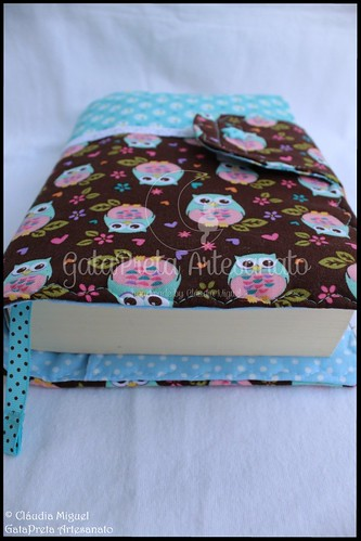 """Capa de livros """"Mochinhos no Inverno"""""""