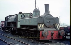 I980 Derwenthaugh 41 (Ernies Railway Archive) Tags: ncb nationalcoalboard derwenthaugh
