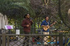 El Tuyero Ilustrado (Casa de América) Tags: casaamerica casadeamerica casamerica madrid latinoamerica iberoamerica americalatina venezuela america late americalate eltuyeroilustrado musica