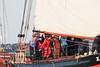 DSCF9160 (ellyvveen) Tags: enkhuizen ijsselmeer klipperrace schepen klippers klipper waterwolf zeilen zeil wind hijsen varen zuiderkerk drommedaris race wedstrijd