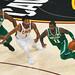 Derrick Rose vs  Kyrie Irving