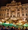 Roma Noite 08112017-74 (pauloduarte7) Tags: trevi foutain fontana