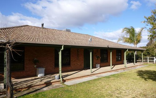 199 Quarry Road, Canowindra NSW