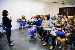 Visitas diretores das Escolas da Maré