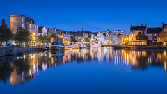 The Shore, Edinburgh. (iancook95) Tags: