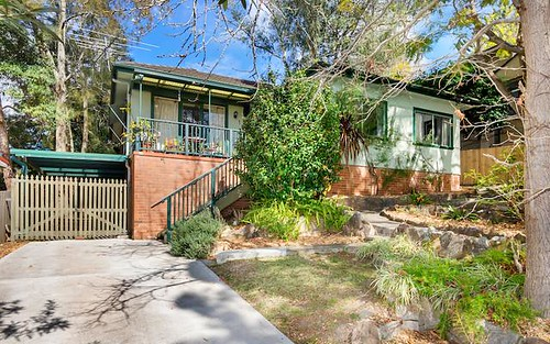 6 Sutton St, Hornsby NSW 2077