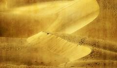 Fuerza del viento en las dunas de Maspalomas. Gran Canaria (☮ Montse;-))) Tags: dunas maspalomas canaryislands grancanaria