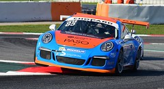 Porsche 911 GT3 Cup / Antoine JUNG / Team Vendée Auto Sport (Renzopaso) Tags: porsche 911 gt3 cup antoine jung team vendée auto sport carrera france 2017 circuit barcelona porsche911gt3cup antoinejung teamvendéeautosport porschecarreracupfrance2017 porschecarreracupfrance porschecarreracup circuitdebarcelona racing race motor motorsport photo picture