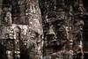 Closeup stone face of prasat Bayon temple, Angkor Thom Cambodia (Patrick Foto ;)) Tags: ancient angkor architecture art asia avalokiteshvara backgrounds basrelief bayon bodhisattva buddha buddhism cambodia close face famous gigantic grave historical holy khmer king landmark old pagoda people pilgrimage prasat prayer relief religion ruins sanctuary sculpture sightseeing smiling statue stone temple theravada thom tour tourism travel trip unesco up wat worship zen