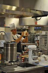 37537669141_6583406d07_o (acf.chefs) Tags: acf americanculinaryfederation chef culinary chefs exam cmc certifiedmasterchef certifiedmasterchefexam certification 2017 baking pastry schoolcraft college food michigan