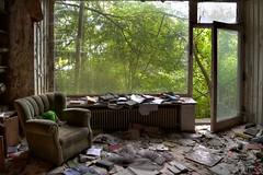 10 (urbex-crew) Tags: urbex villa dranna germany abandoned verlassen decay urology destruction
