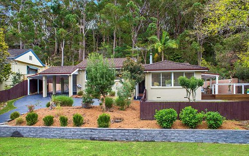 8 Tarro Cl, Hornsby NSW 2077