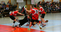 AW3Z7279_R.Varadi_R.Varadi (Robi33) Tags: action ball basel foul handball championship fight audience referees switzerland fun play gamescene sports sportshall viewers