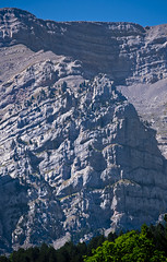 El ferm Cadí / Mighty cliffs (SBA73) Tags: catalunya catalonia catalogne catalogna katalonien cataluña каталония 加泰罗尼亚 カタルーニャ州 alturgell cava querforadat cadí mountain pirineus pirineos pyrenees baridà estimbat cingle acantilado cliff mighty huge high range