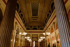 Banquet room (erex@gmx.at) Tags: börse open house wien