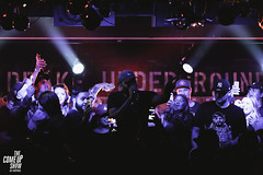 Joyner Lucas (thecomeupshow) Tags: joyner lucas thecomeupshow tcus rap hip hop toronto drake hotel underground the come up show