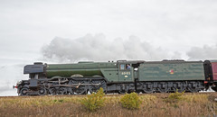 flying scotsman (dale 1) Tags: steam flying scotsman old green magic
