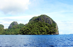 IMG_4789 (jmendozza) Tags: philippines n7w new 7 wonders nature ocean blue beautiful manila ppur underground river