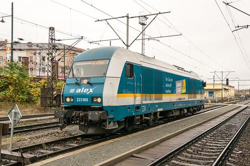 223 069-6 Alex Plzeň CZ 27.10.17 ii