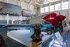 Lavochkin La-7 - 2 (NickJ 1972) Tags: central air force museum monino aviation 2017 lavochkin la7 27 white