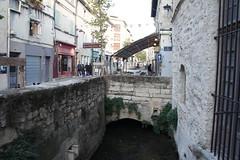 Avignon, France, October 2017