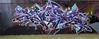 Graffiti at Stockwell 07-16 Tributes to Robbo (1) (geoffKR) Tags: london graffiti robbo