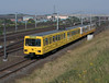 4044, 4039 Pelaw 22-7-95 (6089Gardener) Tags: pelaw 4044 4039 metrocar
