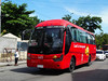 Land Car Inc. 197 (Monkey D. Luffy ギア2(セカンド)) Tags: yaxing asiastar bus mindanao philbes philippine philippines photography photo enthusiasts society road vehicles vehicle explore