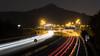 DSC_0933 (JorgihoF) Tags: ripollet cataluña españa es nocturna larga exposicion c58 carretera
