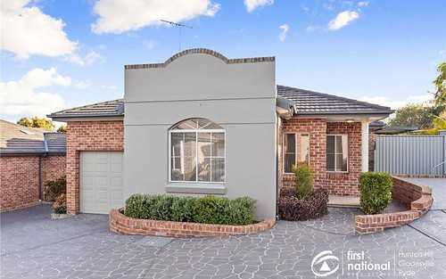 8/40 Frederick St, Ryde NSW 2112