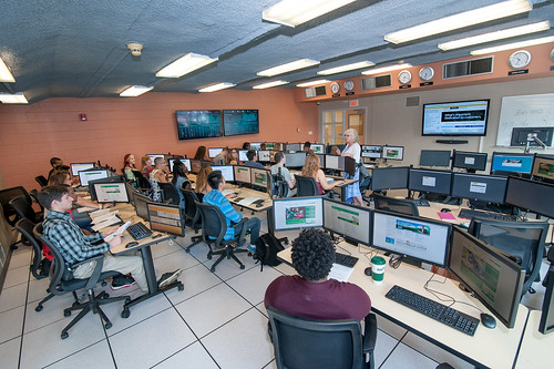 M&T Stock Trading Room
