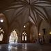 Monasterio de Batalha, Sala Capitular
