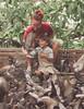 Joy of life (Marv.borges) Tags: samyang sony 85mm portrait joy happiness puerto rico palomas felicidad 14