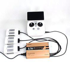 4 in 1 Multi Intelligent Parallel Smart Charger for DJI Phantom 4 4PRO 4PRO+ Battery Remote Control (1193393) #Banggood (SuperDeals.BG) Tags: superdeals banggood toys hobbies 4 1 multi intelligent parallel smart charger for dji phantom 4pro battery remote control 1193393