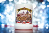 Czech mini beer mug [Macro Mondays- souvenir] [Explored on 10.17.2017] (Lt_Dan) Tags: canon600d canon100f28macro beermug souvenir bokeh macromondays