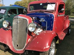 0C9ED8A6-E971-4F52-AF66-D20ABB24AD84 (komissarov_a) Tags: annual crossroads russellmemoriallibrary classic carshow friends library 2017 lindale corvette camaro mustang ford packard dodge rolceroyce coolcars people makes models antique historical sunshine enthusiasts komissarova streetphotography canon 5dm3 mark3 rgb cadillac fun auto automobile ancient collectable old restored master hobby amazing road drivable ride gm beatle bug firebird thunderbird studebaker sale trade willys ww2 plymouth collectibles funny interesting мустанг форд шевроле виллис студебекер додж коллекционные автомобили texas harvest hustle iphone