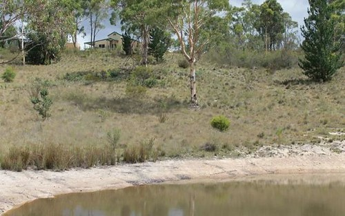 Lot 61 Off Charleys Forest Road, Charleys Forest NSW 2622