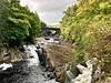 The Falls at Invermoriston #scotland #landscape #invermoriston #greatglen #water (Douglas A.L.Young) Tags: scotland landscape invermoriston greatglen water