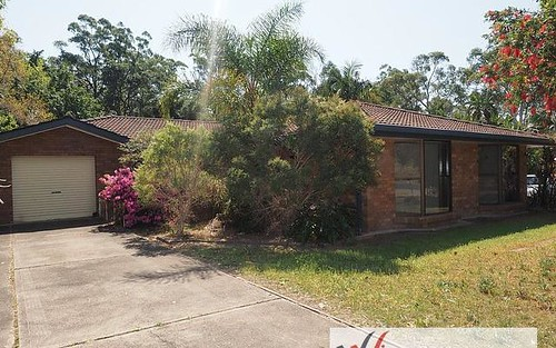 21 Bruces Lane, South Kempsey NSW