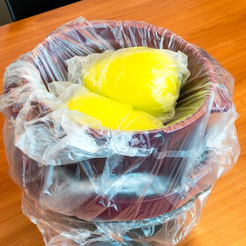 Avocado Tupperware® containers