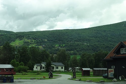 216. Norvège