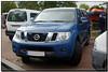 Nissan Navarra (Breizh56) Tags: france gendarmerienationale nissan pentax k3 emergency urgences