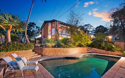 18 Peita Crescent, Mona Vale NSW