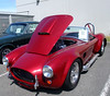 1966 Ford AC Cobra (D70) Tags: 1966 ford ac cobra extremely nice example replica shelbycobra ironwoodshowshine richmond bc canada