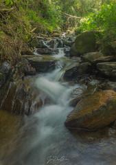 Waterfall! (Juan Diego Q U) Tags: waterfall cascada colombia antioquia carmen de viboral nature naturaleza life natgeo agua seda rio river water long exposure
