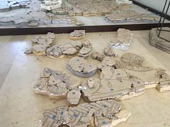 Mosaic - work in progress