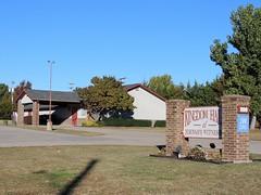 Kingdom Hall....thank you IN EXPLORE! (rdedks2011) Tags: kingdomhall wellingtonkansas kansas