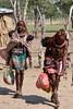 Life in a Himba Village. (One more shot Rog) Tags: himba himbatribe himbawomen himbapeople opuwo namibia tribes tribe tribal ovehimba safari rogersargentwildlifephotography onemoreshotrog village namibiantribes africa africantribes kumene kaokoland kunene