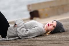 Gabby Sundh (Mathias Uhlán) Tags: gabby gabriella sundh photoshoot model modell fotografering hästevik sweden sverige young