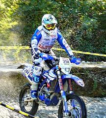 204 ROVIDA Mattia Stefano Yamaha 250 4t E14J (Uberto) Tags: uberto ube ubefoto campionato italiano enduro mcvarzi varzi italia italy moto offroad ktm honda extreme test water acqua dirtbike race